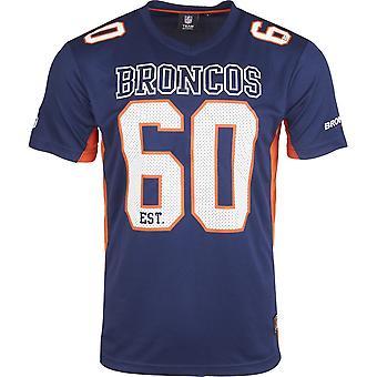 Majestic NFL mesh polyester Jersey Shirt - Denver Broncos