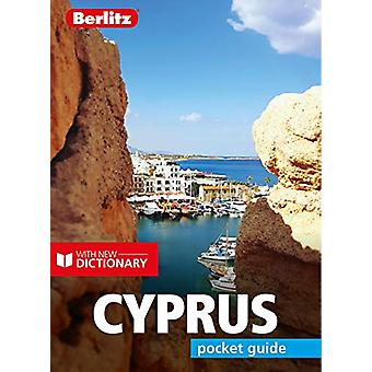 Berlitz Pocket Guide Cyprus (Travel Guide with Dictionary) - 97817857