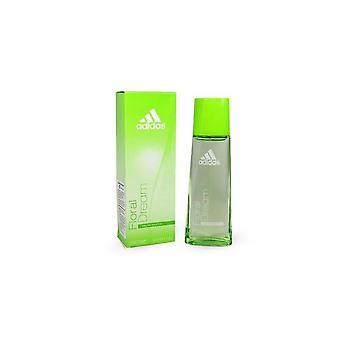 Adidas - Květinový sen - Toaletní voda Eau De - 50ML
