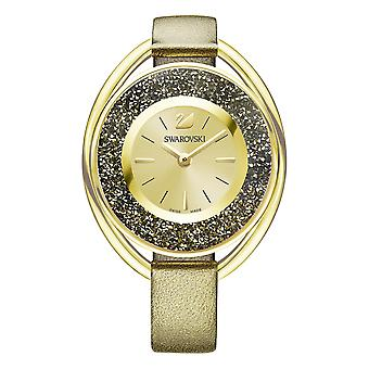 Swarovski 5296314 Crystalline Oval Ladies Watch