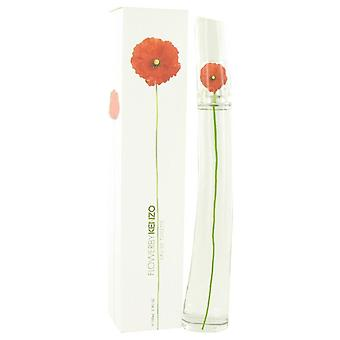 Kenzo Flower Eau De Toilette Spray By Kenzo 3.4 oz Eau De Toilette Spray
