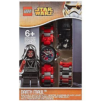 Lego Clock jongens Ref. 9004315