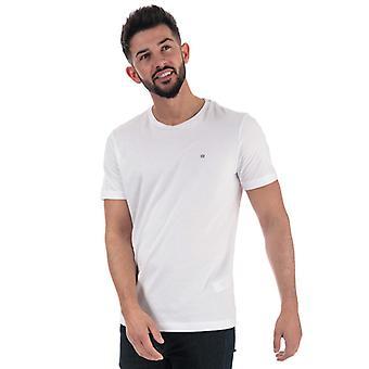 Men's Diesel T-Zosimosnew T-Shirt in weiß
