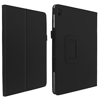 Protective Case Lenovo Tab E10 10.1 Soft Touch Inner Support Function Black