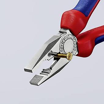 Knipex 03 05 180 Workshop Comb pliers 180 mm DIN ISO 5746