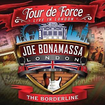 Joe Bonamassa - Tour De Force: Live in London-the Borderline [CD] USA import