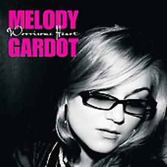 Melody Gardot - Worrisome Heart [CD] USA import