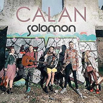 Calan - Solomon [CD] USA import