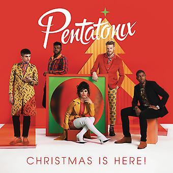 Pentatonix - This Is Christmas [CD] USA import