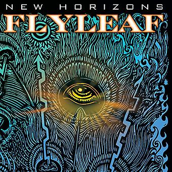 Flyleaf - nya horisonter [CD] USA import
