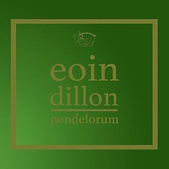 Dillon*Eoin - Pondelorum [CD] USA import