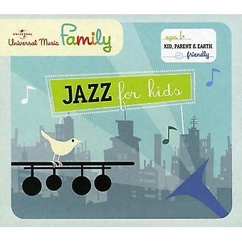 Jazz for Kids - Jazz for Kids [CD] USA import