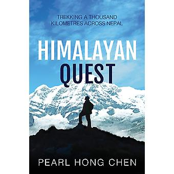 Himalayan Quest by Pearl Hong Chen