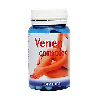 MontStar Venen Complex 60 capsules