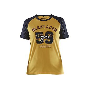 Blaklader since 1959 t-shirt 94051042 - womens