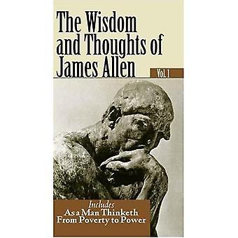 La sabiduría y los pensamientos de James Allen: 1