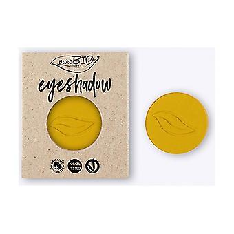 Organic Yellow Indian Eyeshadow 18 Refill 2,5 g (Yellow)