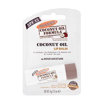 Palmers coconut oil lip balm 4 g