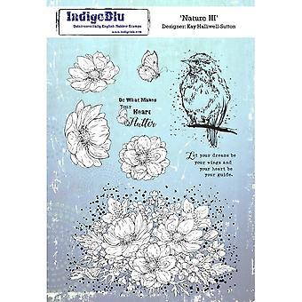 IndigoBlu Natur III A5