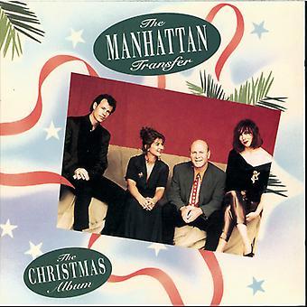 Manhattan Transfer - Christmas Album [CD] USA import