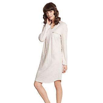 Rösch New Romance 1203611-11891 Women's Heather Nature Nightdress