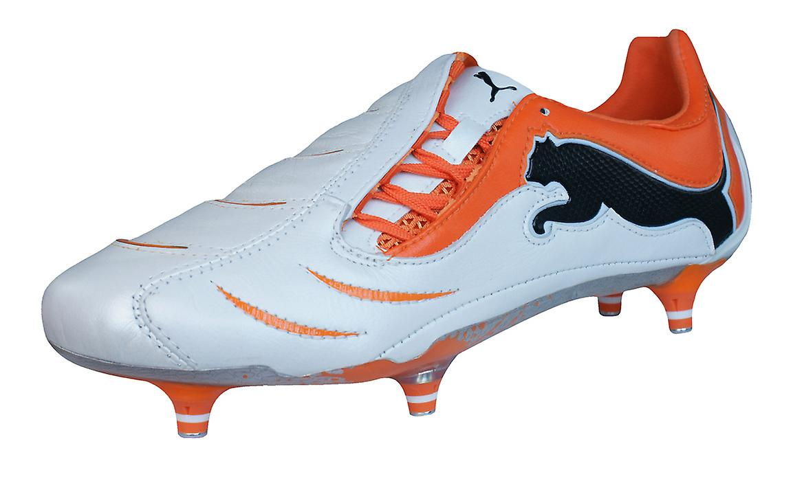 Puma PowerCat 1.10 SG Mens Leather