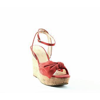 Ivanka Trump | Heibo Wedge Sandals