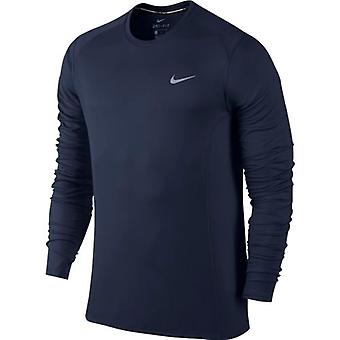 Nike | Dri-FIT | Miler Long Sleeve Top