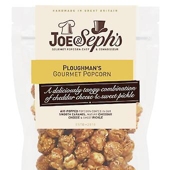 Ploughman's Popcorn