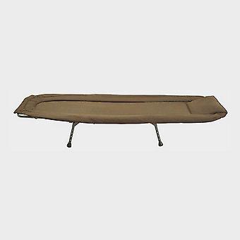 Nuovo Westlake Galician 4 Leg Flat Bed Nero