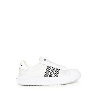 Bikkembergs - أحذية - أحذية رياضية - CLARION_B4BKW0038_100 - السيدات - أبيض - الاتحاد الأوروبي 39