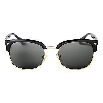 Cheapo Casper Sunglasses - Black / Gold
