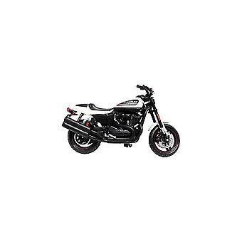 Maisto Harley Davidson 2011 XR1200X Moto - Blanco - 1:18