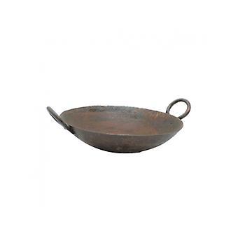 وعاء الحديد / كاداي