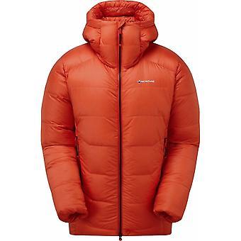Montane Mens Alpine 850 jaqueta