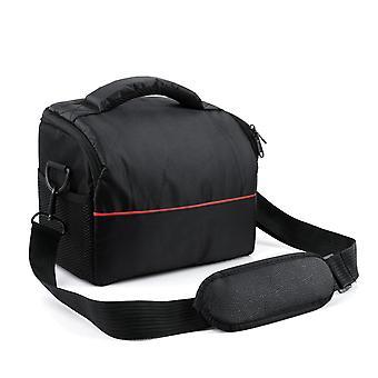 Valokuvaus Valokuva laukku kamera laukku muoti olkalaukku kamerakotelo linssi pussi vedenpitävä