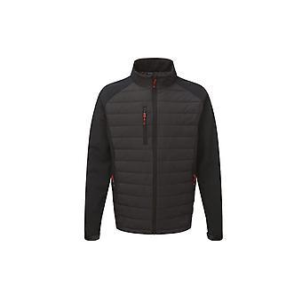 Castle Clothing Snape Ripstop Jacket (black)