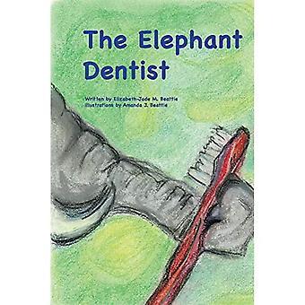 De olifant tandarts