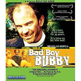 Bad Boy Bubby Movie Poster (11 x 17)