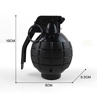 Tuba Simulation Grenades Sound Light Simulation Hand Grenades Tricky Toy Cos