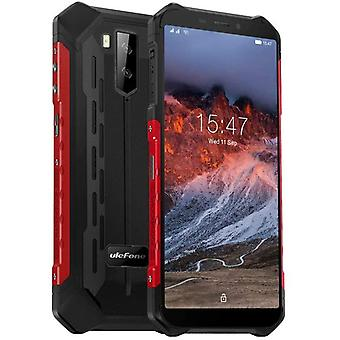 Ulefone Armor X5 Pro Rugged Phone SIM Free Unlocked, 4GB + 64GB, Android 10
