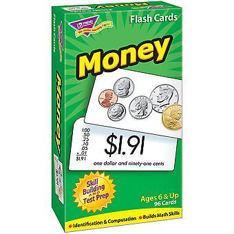 Tarjetas Flash Money Skill Drill