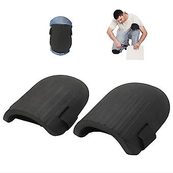 1 Pair Knee Pad Work Flexible Soft Foam Padding Workplace Safety Self