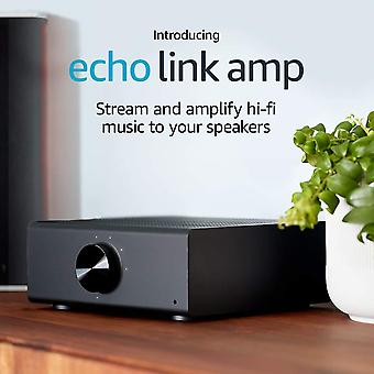 Ενισχυτής σύνδεσης ηχούς | ρεύμα και ενισχύστε τη μουσική hi-fi στα ηχεία σας (απαιτεί συμβατή συσκευή ηχούς για