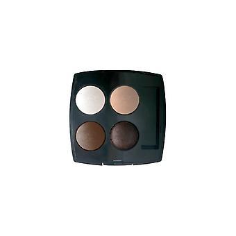 The Health & Beauty Company # Highlight & Shade Eye Shadow - Undressed DISCON#