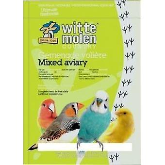Witte Molen Country Pájaros (Birds , Bird Food)