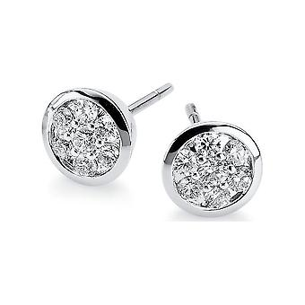 Luna Creation Fantasy Studs 2B115W4-1