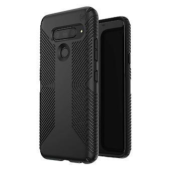 Speck Presidio Grip Case för LG V40 - Svart/Svart
