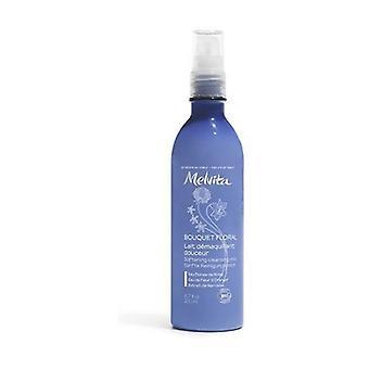 Gentle make-up remover cream 200 ml