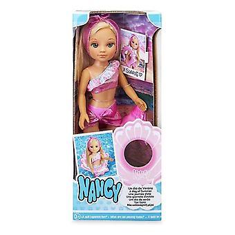 Doll Famosa Nancy Summer Float 43 cm